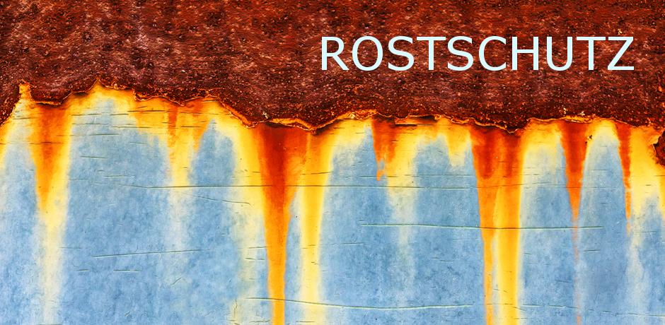 Rostschutzlack-Corroblock