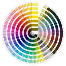 Wir mischen farben 100 rbe in 1070 wien - Farbmuster wandfarbe ...