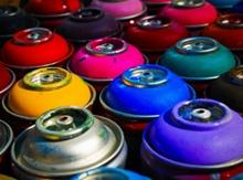 farbspray sprayfarbe